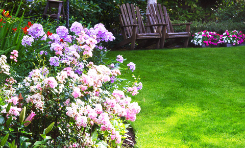 ガーデン葬