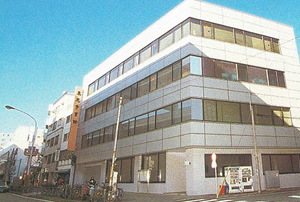 東光寺会館(とうこうじかいかん)