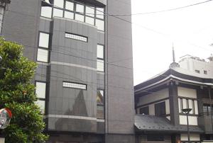 玉泉院 玉法会館(ぎょくせんいん ぎょくほうかいかん)
