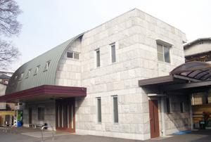 城官寺会館(じょうかんじかいかん)