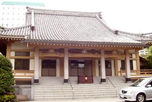 霊厳寺(れいがんじ)