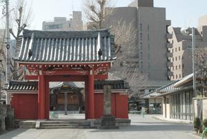 天妙国寺 鳳凰会館(てんみょうこくじ ほうおうかいかん)