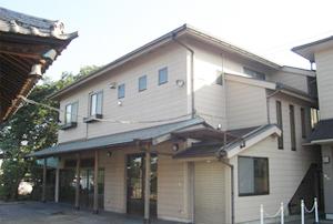 中道寺会館(ちゅうどうじかいかん)