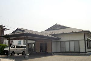 永福寺檀信徒会館(えいふくじだんしんとかいかん)