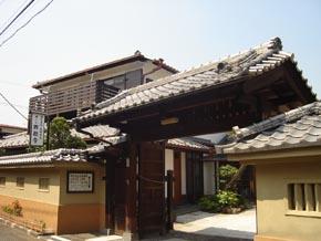 西教寺(さいきょうじ)
