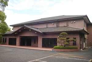 三寶寺寶亀閣斎場(さんぽうじほうきかくさいじょう)