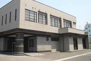 東円寺会館(とうえんじかいかん)